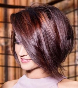 Stacked-Bob-Haircuts-with-Side-Long-Bangs