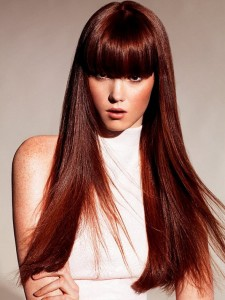 The-best-dark-mahogany-red-hair-color-for-hairstyles-2015-that-matching-for-long-straight-hair-with-bangs-for-women-with-long-faces