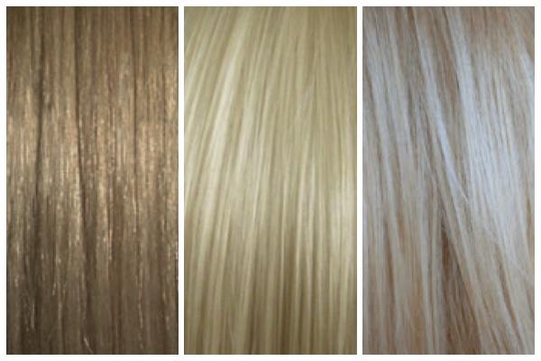 Водич за коса Боја на коса Мираж