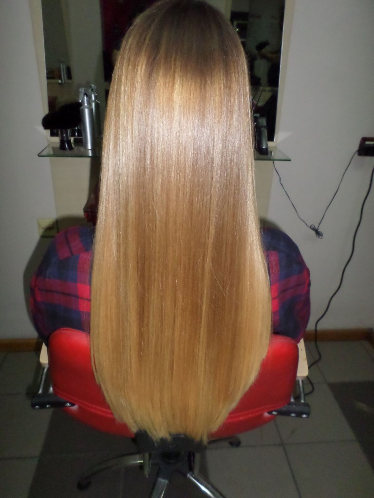 Marija dolga kosa